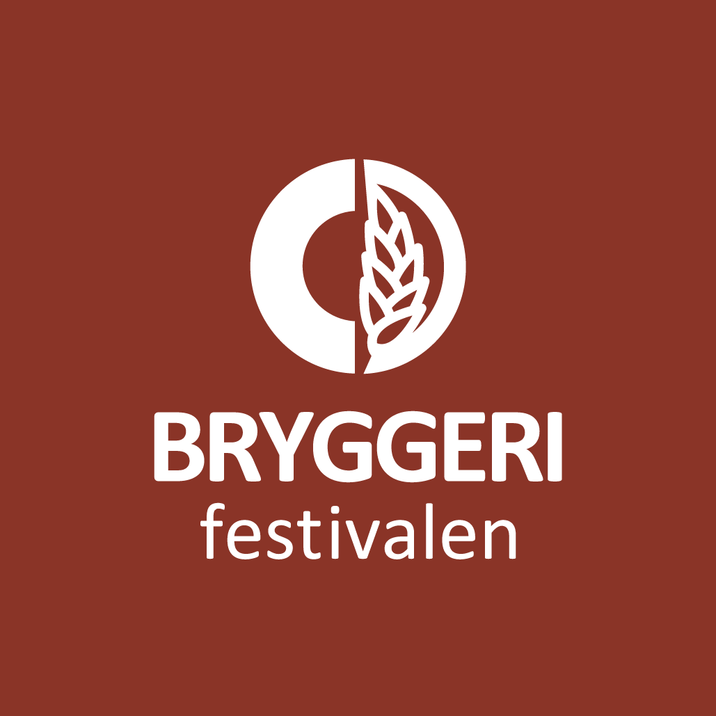 Logo for Bryggerifestivalen